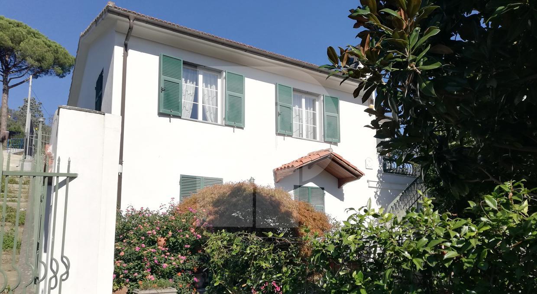 Agenzie Immobiliari A Rapallo villino indipendente rapallo - agenzia immobiliare il
